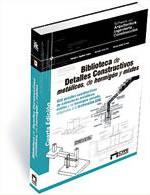 Detalls Constructius metàl·lics, de formigó i mixtos